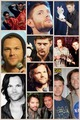 Jared , Misha , Jensen  - hottest-actors fan art