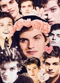 Daniel Sharman - hottest-actors fan art