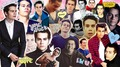 Dylan O'Brien - hottest-actors fan art