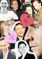 Tom Hiddleston  - hottest-actors fan art