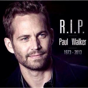 Paul Walker!