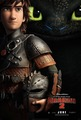 How To Train Your Dragon 2 new exclusive poster