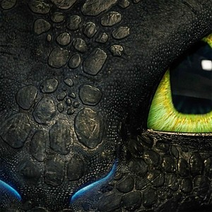 How To Train Your Dragon 2 new exclusive poster close up