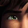 How To Train Your Dragon 2 new exclusive poster close-up - how-to-train-your-dragon photo