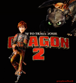 How To Train Your Dragon 2 - how-to-train-your-dragon fan art
