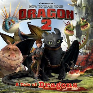 How To Train Your Dragon 2 本