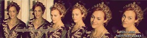 Hurrem's grimaces