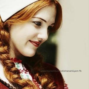 Alexandra (Hurrem)