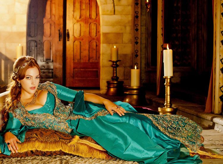 Порно фото хюррем султан 1312 фотография