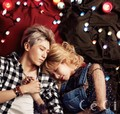 Trouble Maker Ceci - hyuna photo