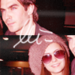 Nina and Ian  ♥              - ian-somerhalder-and-nina-dobrev icon