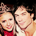 Nian ♥                 - ian-somerhalder-and-nina-dobrev icon