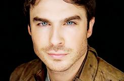 Ian eyes