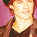 Ian ♥                   - ian-somerhalder icon