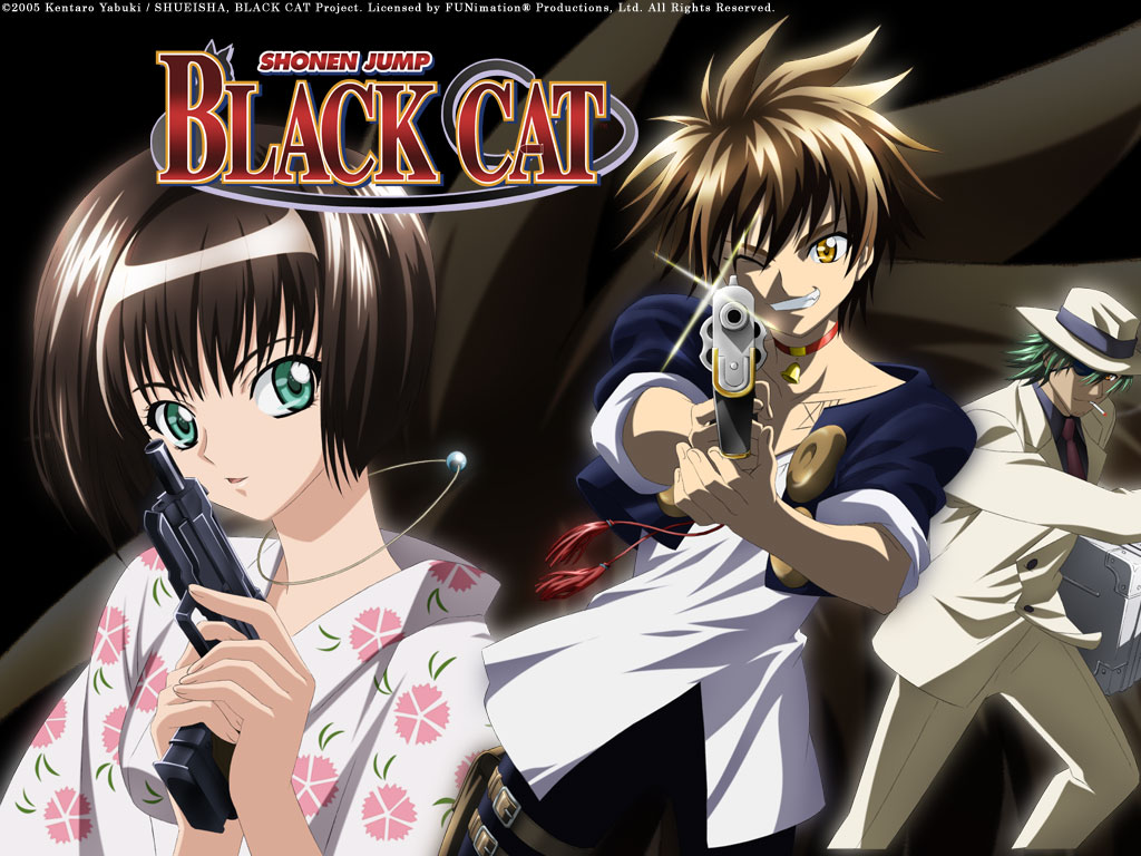 illusiondolls 画像 black cat アニメ hd 壁紙 and background 写真