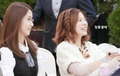 Lotte Fansign-Sunny and Yoona - im-yoona photo