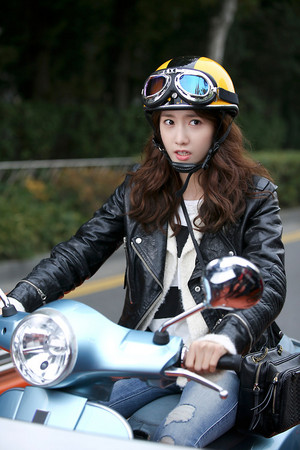 Prime Minister and I-Yoona