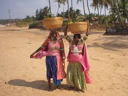 Traditional Women