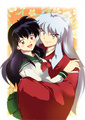 I n u Y a s h a - inuyasha photo