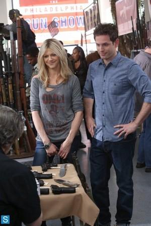 It's Always Sunny in Philadelphia - Episode 9.02 - Gun Fever Too: Still Hot - Promotional mga litrato