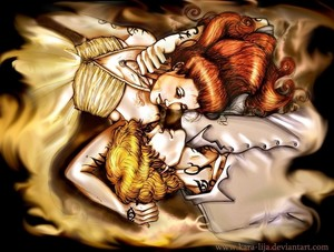 Jace and Clary ✦