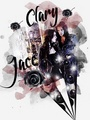 Jace and Clary ♡ - jace-and-clary fan art