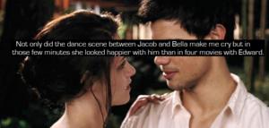 雅各布与贝拉