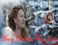 Jadis Christmas - jadis-queen-of-narnia photo