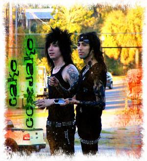 Jake and CC