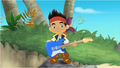 Jake on Guitar 2 - jake-and-the-never-land-pirates photo
