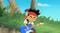 Jake on Guitar 3 - jake-and-the-never-land-pirates photo