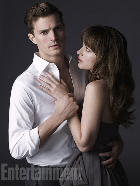 Jamie and Dakota - Jamie Dornan&Dakota Johnson Photo ...
