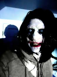 jeff the killer real