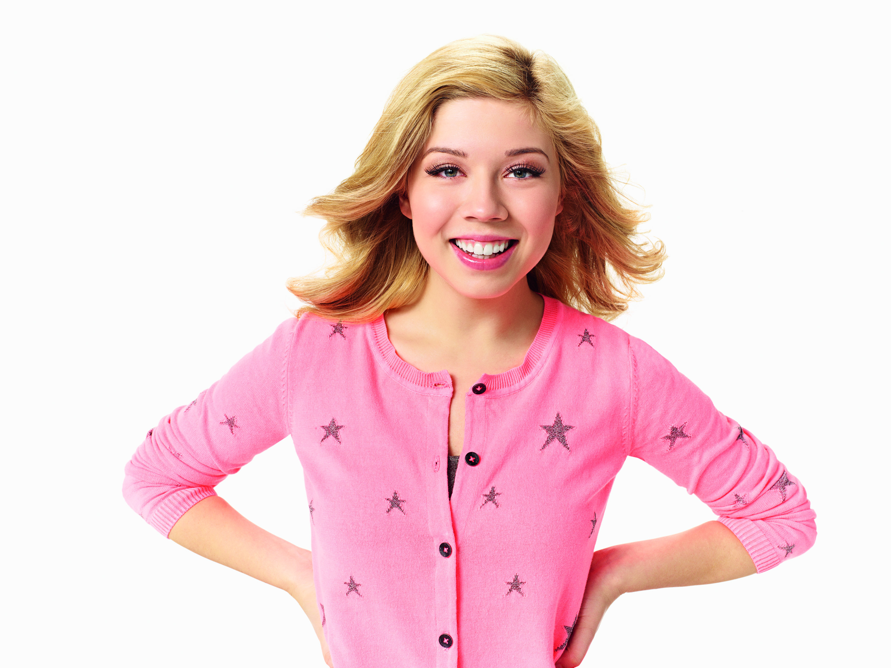 Are xxx jennette mccurdy would like