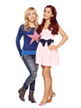 Sam and Cat - jennette-mccurdy photo