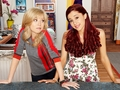 Sam and Cat - jennette-mccurdy wallpaper