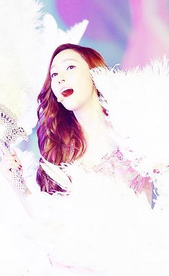 ♣ Jessica Jung ♣