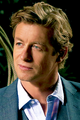 Simon Baker - jisbon photo