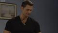 John as Christian Clarke