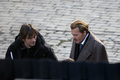 "Johnny filming ""Mortdecai"" - johnny-depp photo"