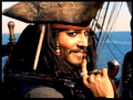 Jack Sparrow - johnny-depp photo