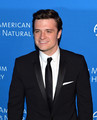 Josh attending the American Museum Of Natural History's 2013 Museum Gala  - josh-hutcherson photo