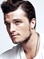 Josh♥  - josh-hutcherson fan art