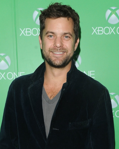 Joshua Jackson wallpaper possibly with a portrait entitled Joshua Jackson Xbox One Launch Party