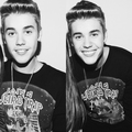 This is my reason to live. ♡♥ - justin-bieber photo