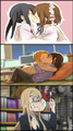 K-On! Shipping - k-on photo