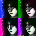 Eric Carr...22 years without the Fox November 24, 1991 - kiss fan art