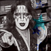 Ace Frehley - kiss icon