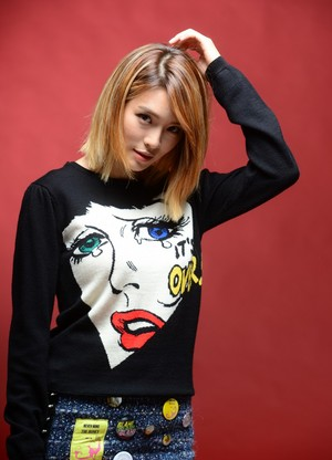 Kahi – The Newpaper Interview 2013
