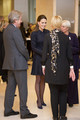 Kate Middleton Visits Canary Wharf - prince-william photo